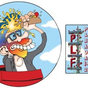 Phil Lesh & Friends Brooklyn Bowl Coney Dog Kid 2014