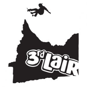 3rd Lair MN Logo