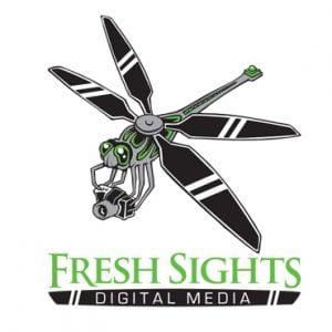 Fresh Sights Digital Media Identity