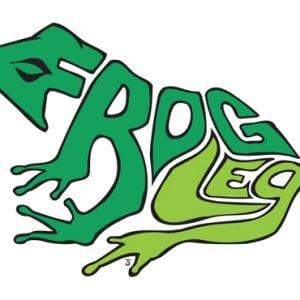 Frogleg - Band Identity