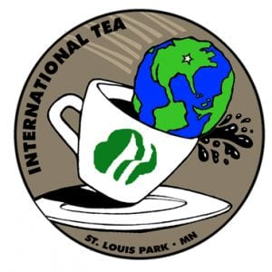 Gir Scouts Tea Badge