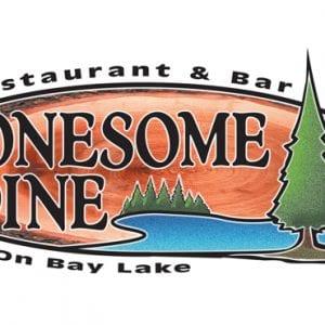 Lonesome Pine Restaurant Logo