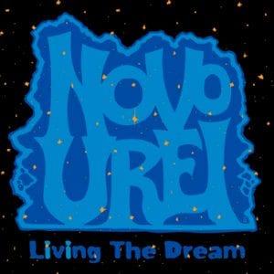 Novo Urei Band Logo