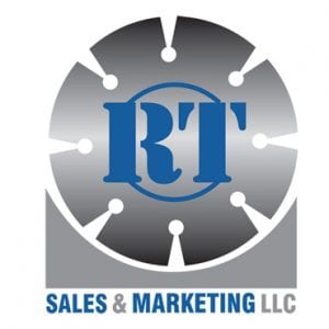 RT Construction Sales & Marketing Identity