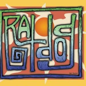 RatDog T-shirt Design 2005