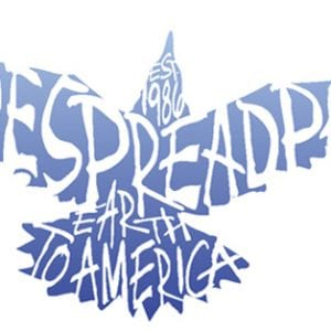 Widespread Panic Earth To America Decal