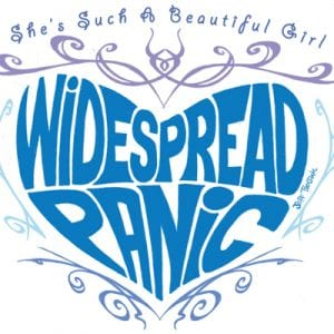 Widespread Panic Such A Beautiful Girl