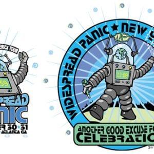 Widespread Panic New Years Eve 2006