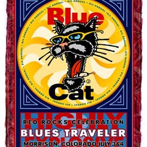 Blues Traveler, Firecracker 4th of July 1999