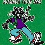 Blues Traveler Summer Tour 2002 All Access