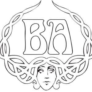 Ben Ashley Logo 2