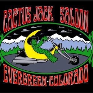 Illustrations-Cactus Jack Saloon