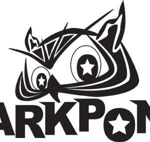 Dark Pony logo