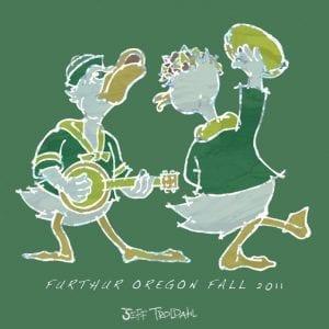 Further, Oregon Ducks Fall 2011