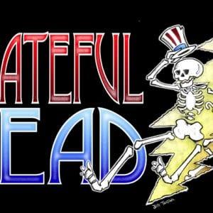 Grateful Dead Licensed Art 2008