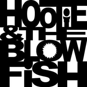 Hootie & The Blowfish Logo