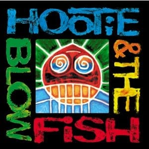 Hootie & The Blowfish CD Cover