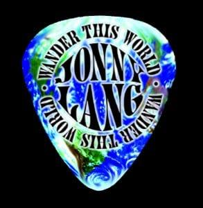 Jonny Lang Wander This World Tour Art