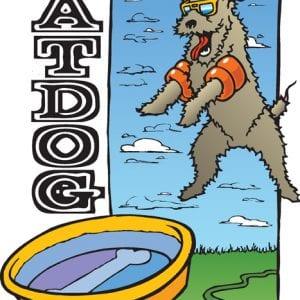 Ratdog Summer Tour T-Shirt 2009