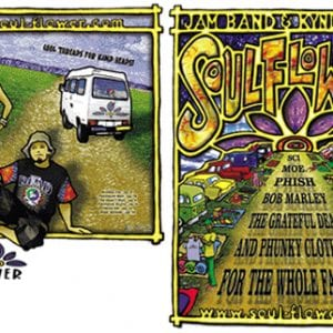 Soulflower Catalog Spring 2004