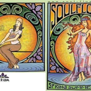 Soulflower Catalog Spring 2007