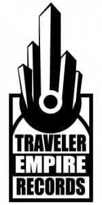 TravelerempireRecordsLogo