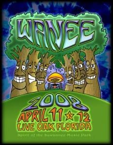 WANEE 2008 Art