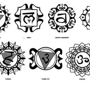 be present Shakra Designs