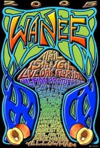 WANEE Art 2005