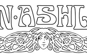 Ben Ashley Logo
