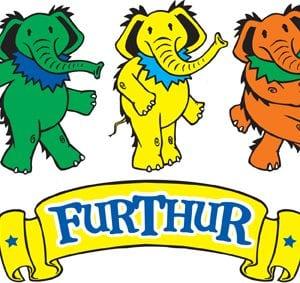 Furthur New Years Dancing Elephants 2010