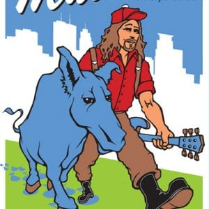 Gov't Mulesota 2008 Poster