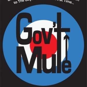 Gov't Mule Halloween 2010