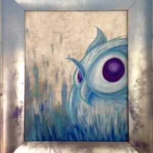 Owl 2 2014