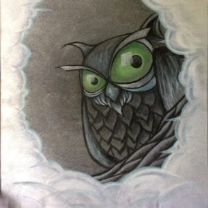 Owl 3 2014