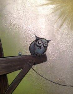 Owl 4 2014
