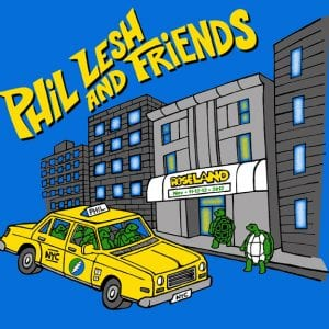 Phil Lesh & Friends Fall Tour 2012 - Roseland