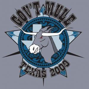Gov't Mule Texas 2009