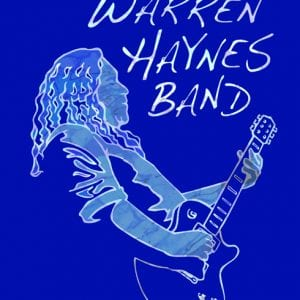Warren Haynes Band 2011