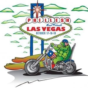 Phil Lesh & Friends Las Vegas 2014