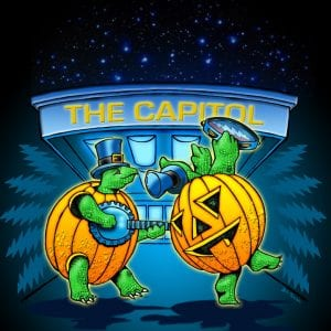 Phil Lesh & Friends Capitol Theatre Halloween 2014