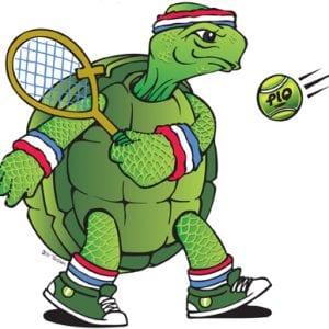 Phil Lesh & Friends Tennis Terrapin