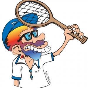 Phil Lesh & Friends Tennis Kid