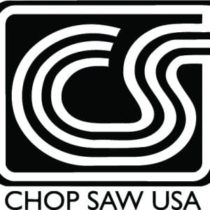 Chop Saw Product Identity/Logo
