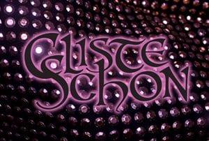 Cliste Schon Clothing Identity/Logo