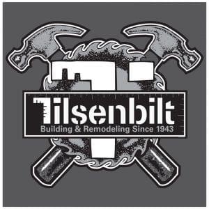 Tilsenbilt Company T-Shirt Art