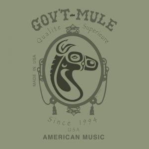 Gov't Mule Zig Zag 2015