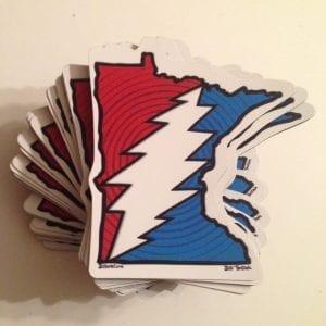 MN Dead Magnet