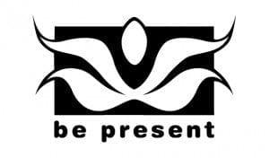 Be Present Yoga Clothing Identity