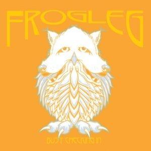 Frog Leg Album